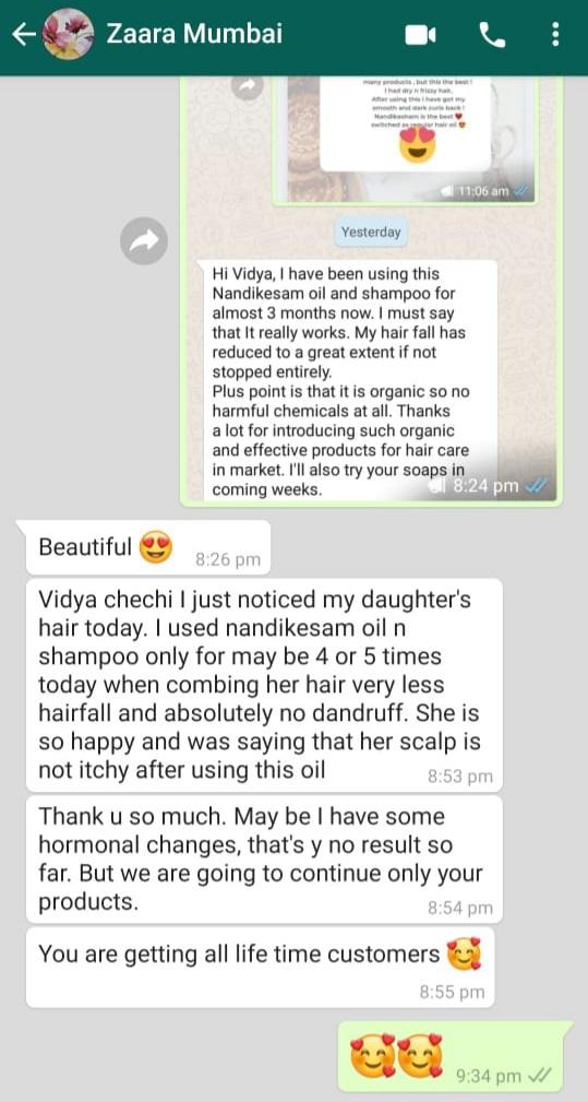 Zaara from Mumbai