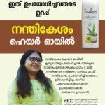 An article for Nandikesam