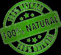 100 natural small